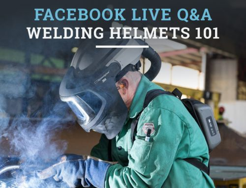 WELDING HELMETS 101 – PAUL HILLIS OF SPEEDGLAS