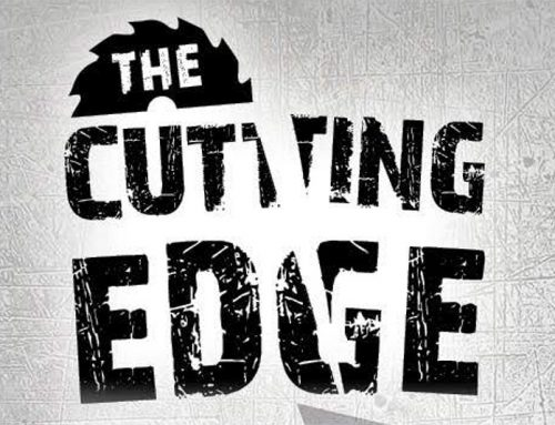 THE CUTTING EDGE – SALE
