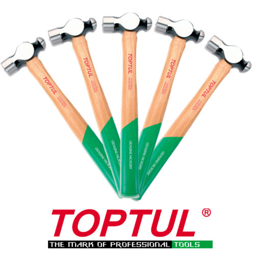 TOPTUL Hammers & Striking Tools