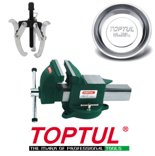 Other TOPTUL Tools