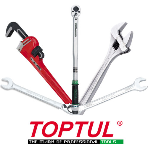 TOPTUL Wrenches